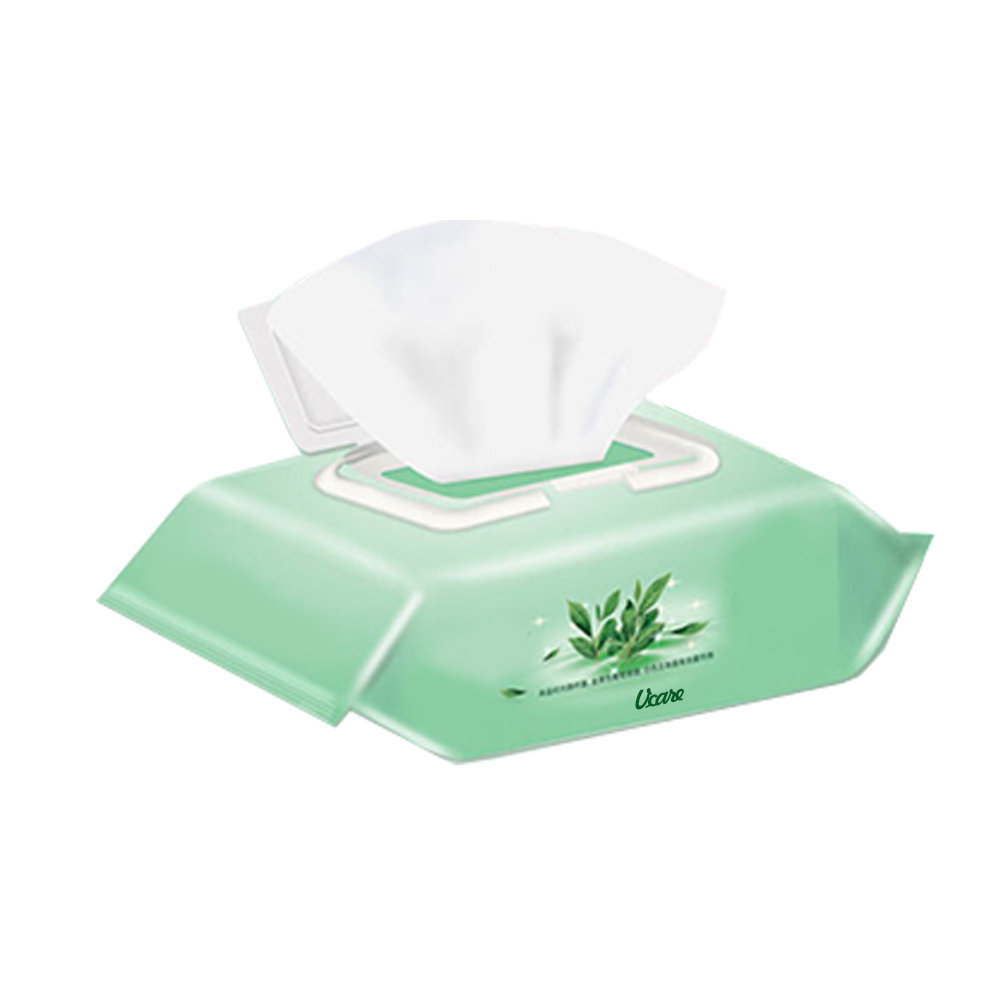 V-Care high-quality wipe tissue manufacturers for men-1