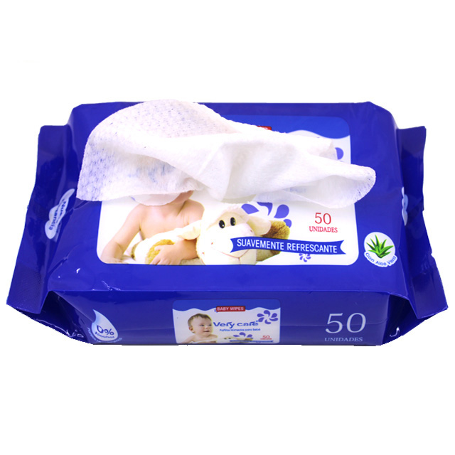 V-Care high-quality custom wet wipes suppliers for women-1