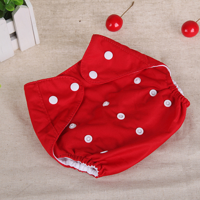 New Original Factory Directly In Selling Cloth/Reusable/Washable Diapers With Insert