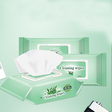 V-Care water wet wipes suppliers for women-2