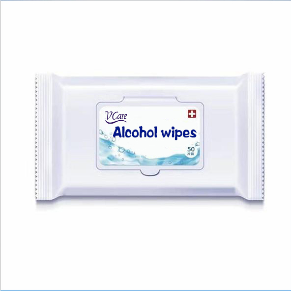 V-Care high-quality best wet wipes suppliers for adult-2