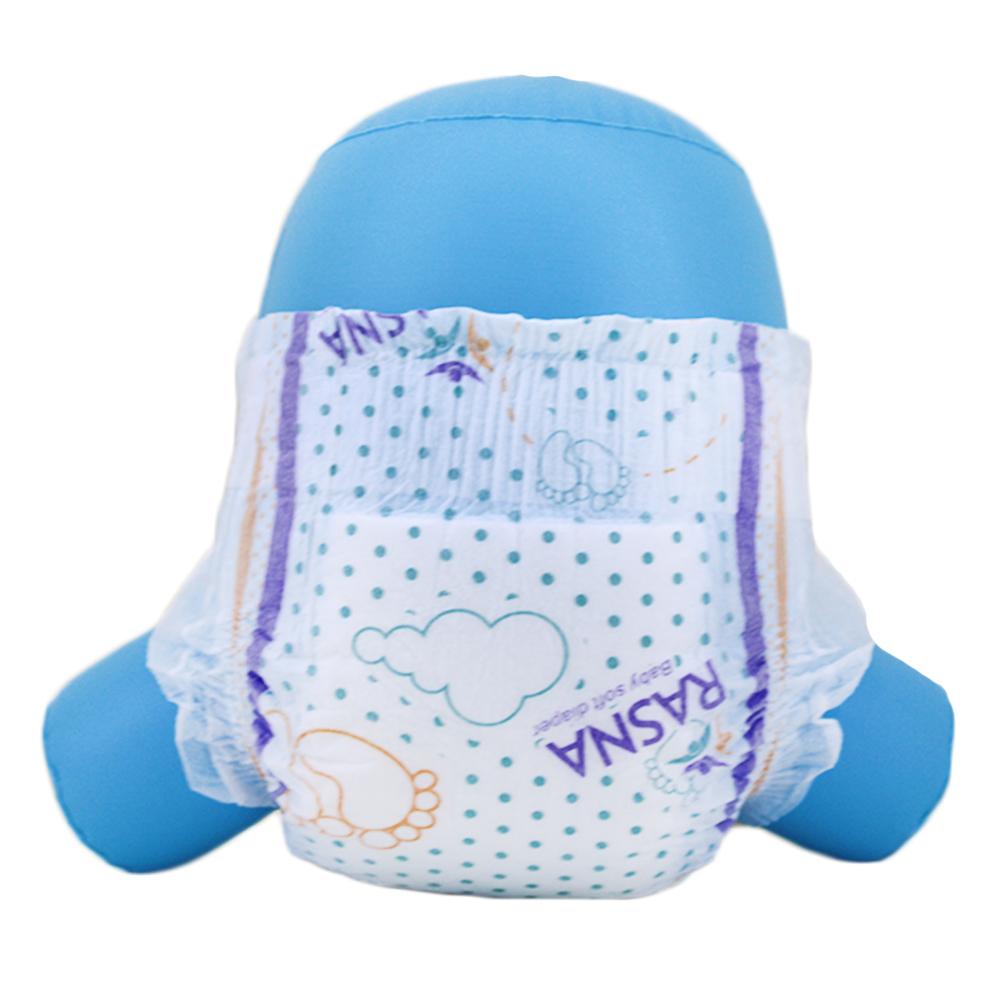 V-Care toddler diaper supply for children-1