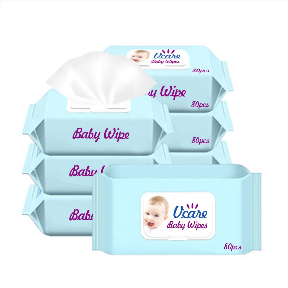V-Care latest custom wet wipes suppliers for men-2