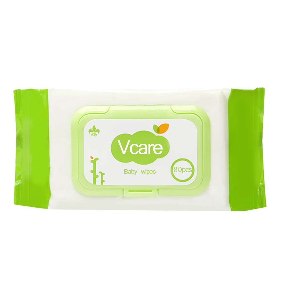 V-Care latest wet tissue wipes suppliers for adult-1