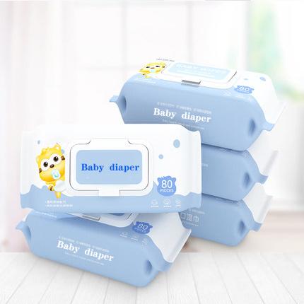 V-Care wet wipes manufacturer company for adult-1