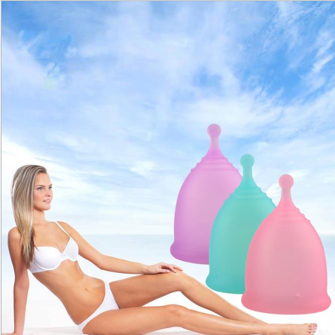 V-Care new best menstrual cup factory for sale-1