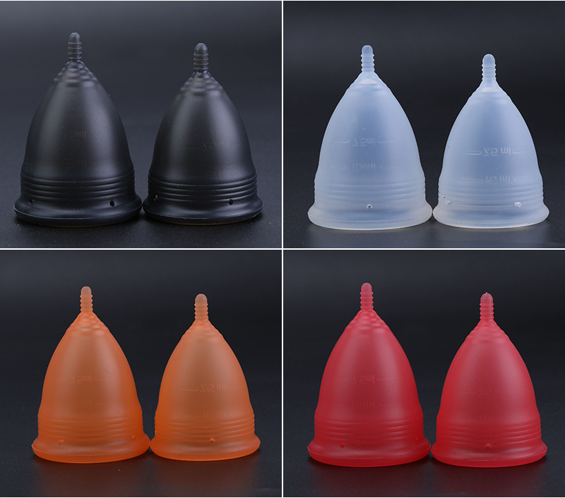 V-Care top menstrual cup supply for sale-2