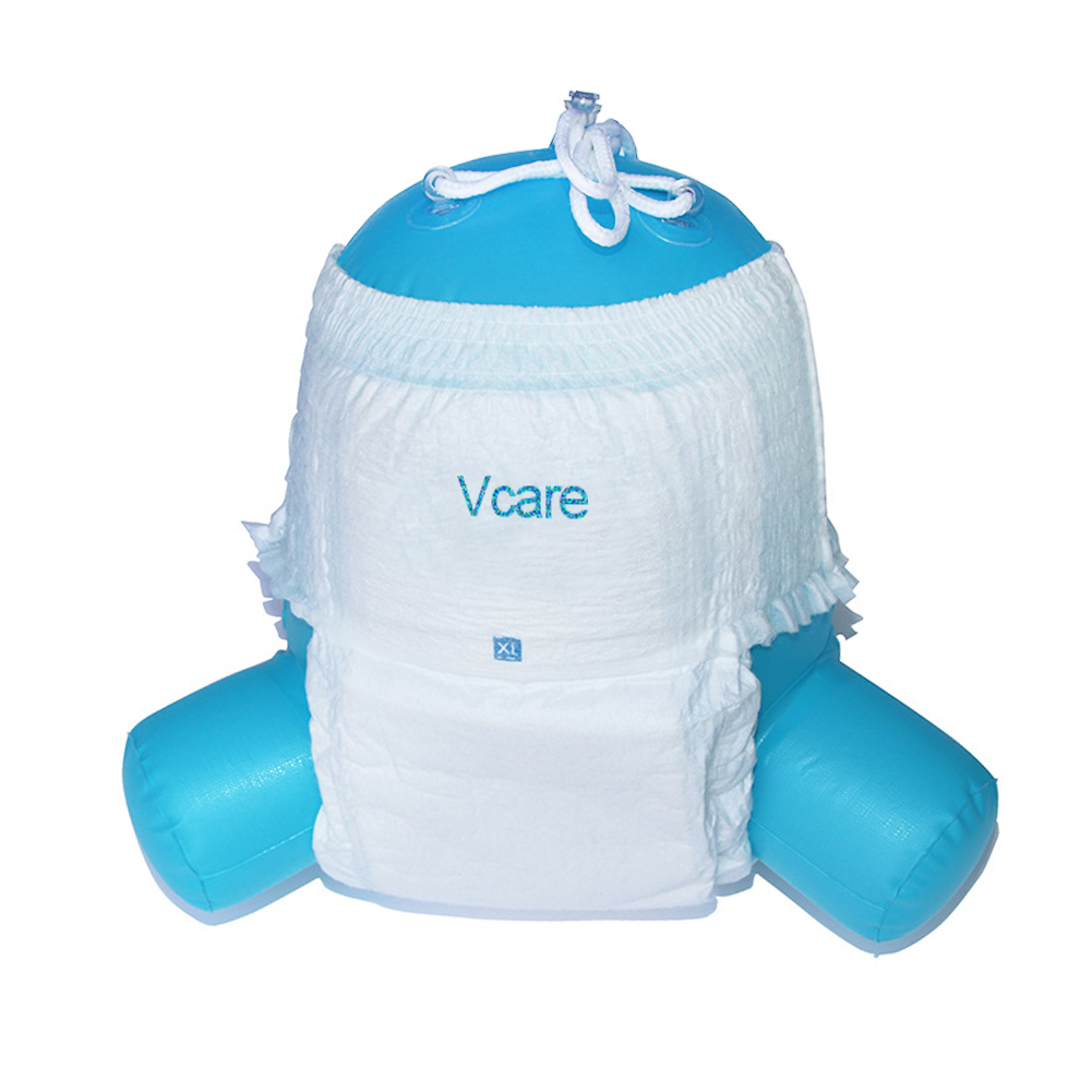 V-Care quality baby pull ups diapers supply for children-1