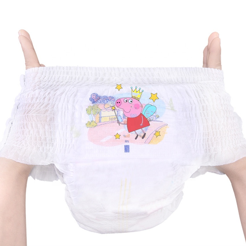 professional disposable baby nappies for business for baby-1