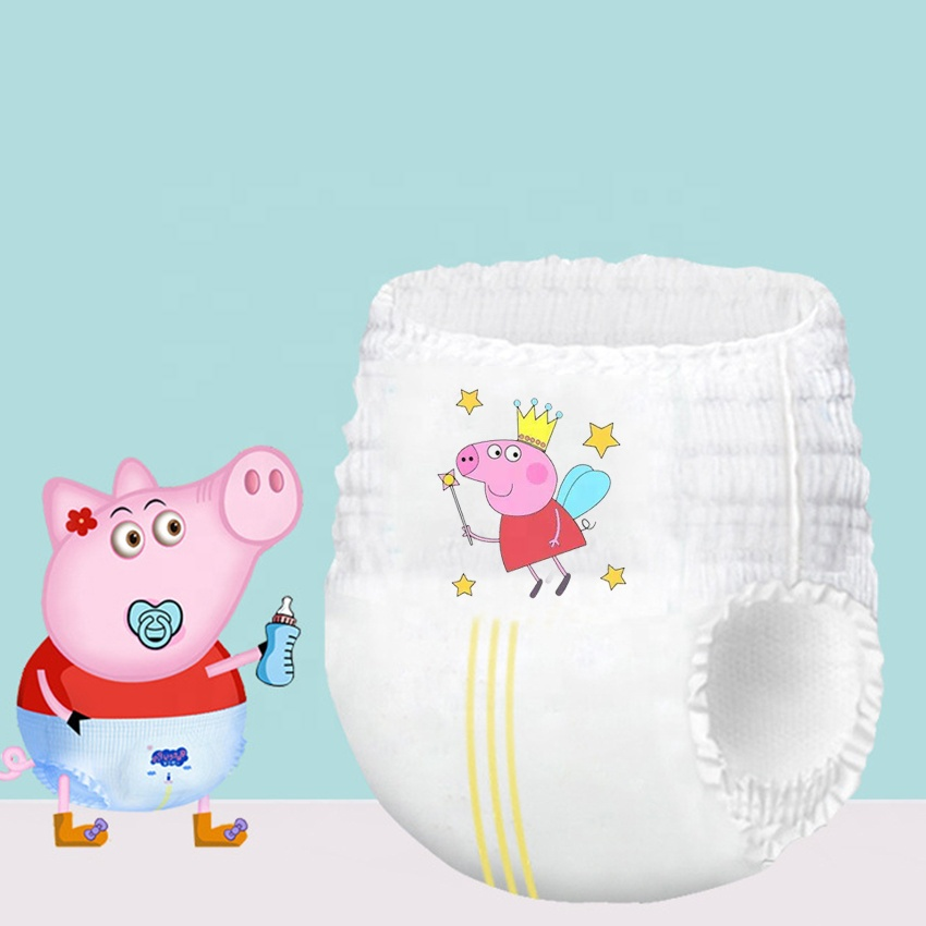 professional disposable baby nappies for business for baby-2