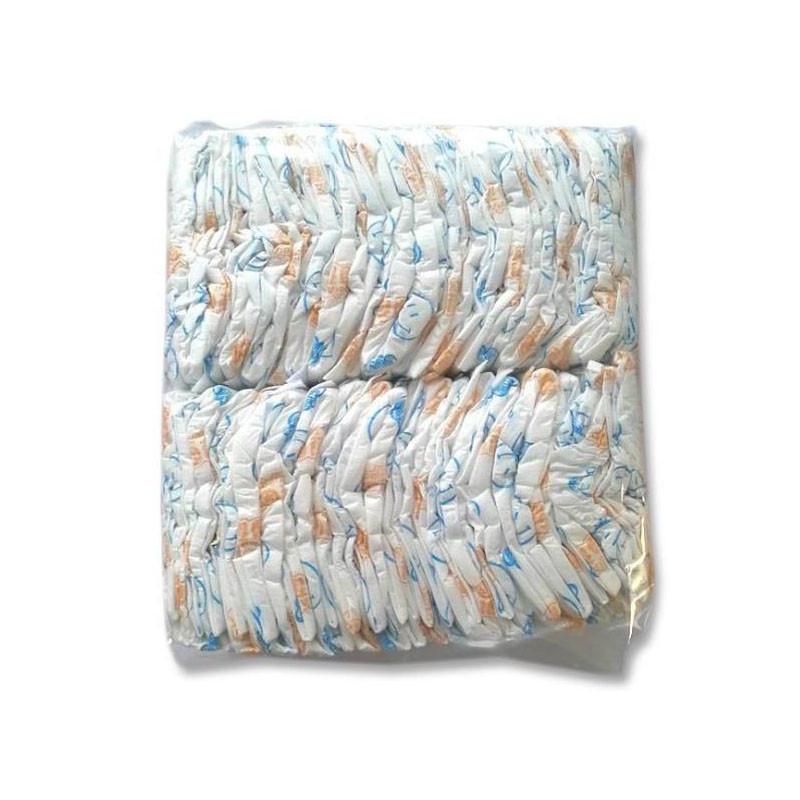 Disposable Premium Baby Diaper Pants Manufacturer.
