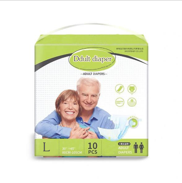 Unisex Adult adjustable Diapers, Adult And Baby Diapers