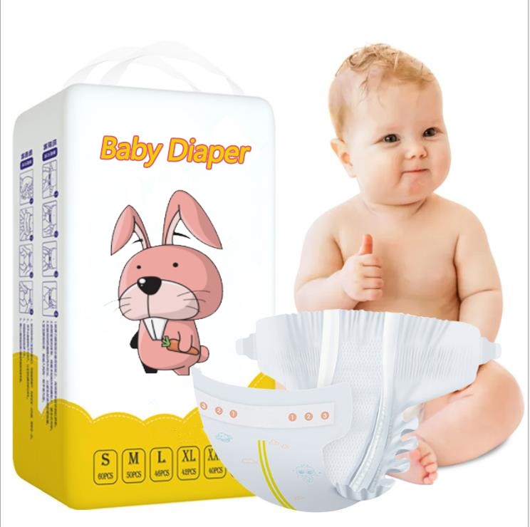 Wholesale Baby Diaper Factory Hot Sale Attractive Prices Baby Diapers for Sale