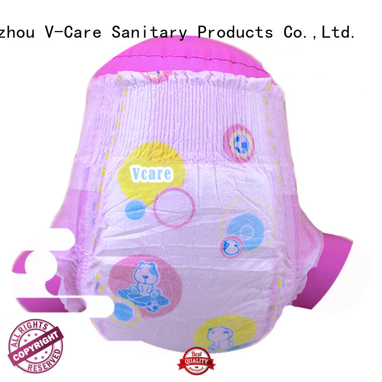 V-Care baby pull ups manufacturers for baby
