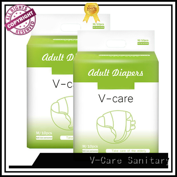 V-Care best adult diapers suppliers for men