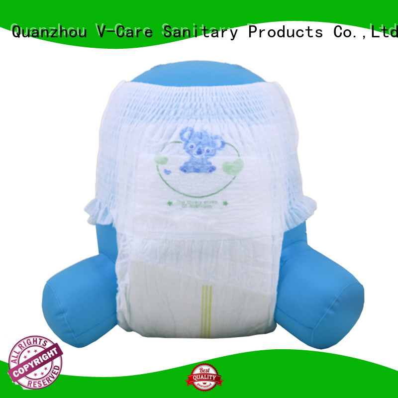 V-Care high-quality baby diaper pants company for business