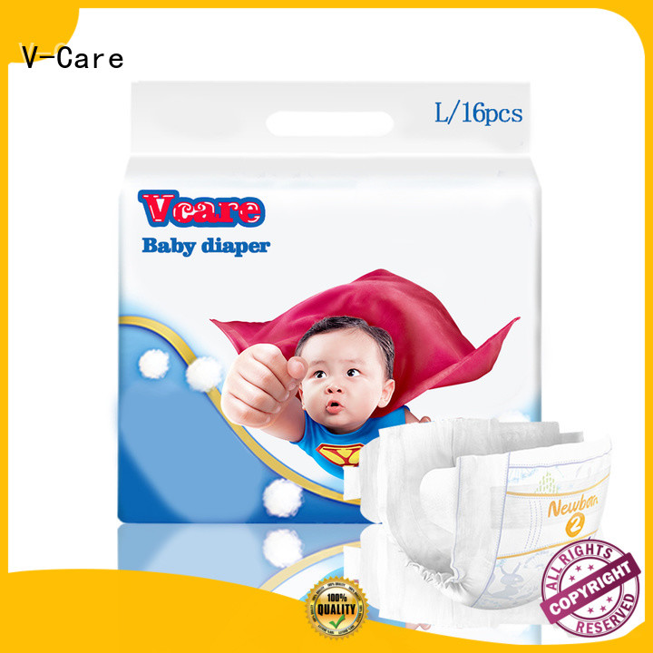 superior quality infant nappies company for sale