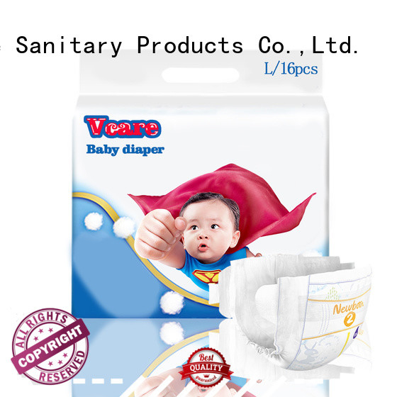 V-Care best newborn baby nappies suppliers for baby