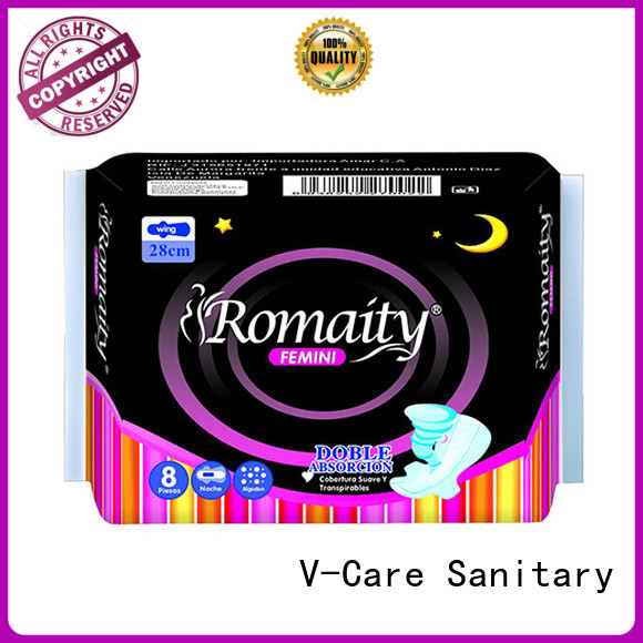 night best sanitary towels company for ladies