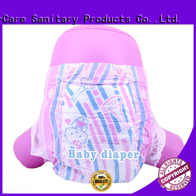 V-Care baby diaper pull ups company for sale