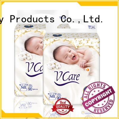 professional newborn diapers factory for sale