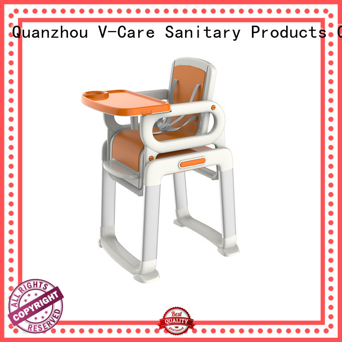 V-Care new baby high chair suppliers for travel