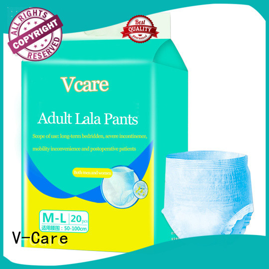 wholesale adult pull up diapers manufacturers for adult