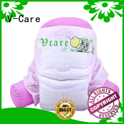 V-Care baby pull ups factory for sale