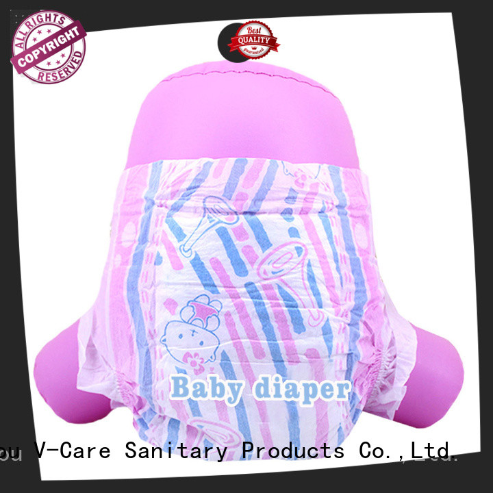 V-Care latest pull up for baby manufacturers for sale